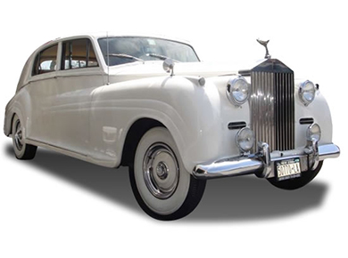 1955 ROLLS ROYCE – JAMES YOUNG EDITION
