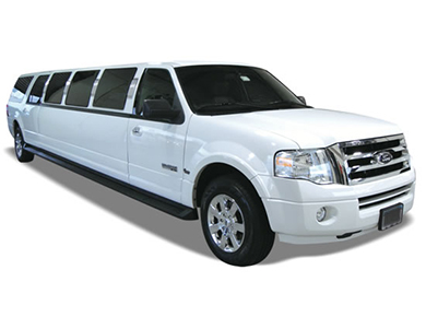 14 PASS. EXPEDITION STRETCH LIMOUSINE