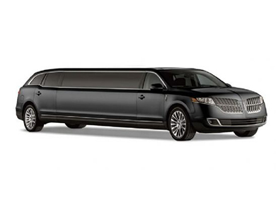 8 OR 10 PASS. LINCOLN MKT STRETCH LIMOUSINE