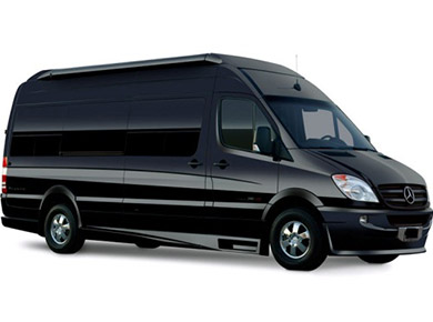13 PASS. MERCEDES SPRINTER
